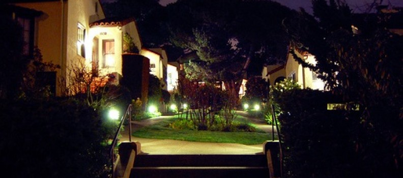 Are You Still Fooled By Those Common Myths About Outdoor Lighting?