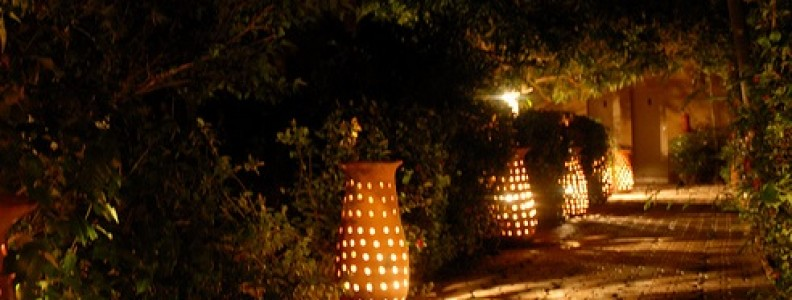 6 Tips To Create Amazing And Unique Outdoor Lighting