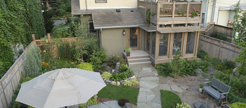 5 Ideas For Upgrading Your Backyard In The New Year