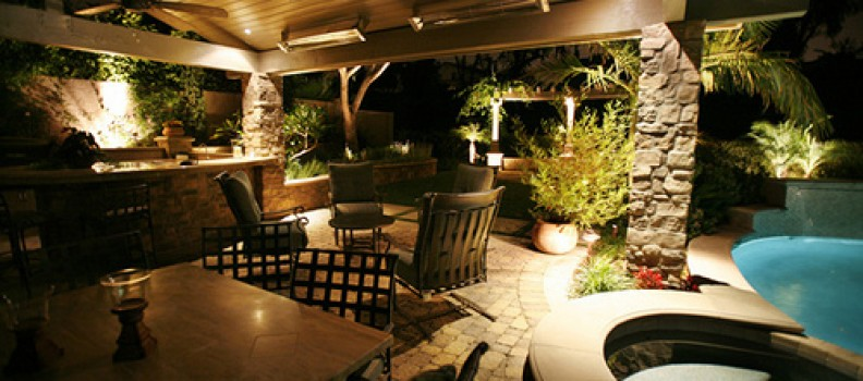 Outdoor Lighting Tips To Make Your Deck Stand Out